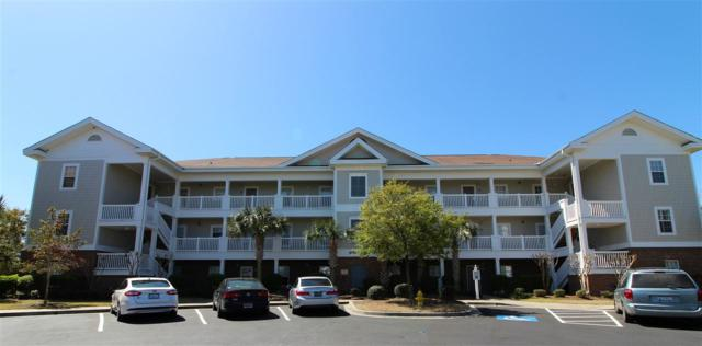 5801 Oyster Catcher Drive #1935, North Myrtle Beach, SC 29582 (MLS #1807551) :: James W. Smith Real Estate Co.