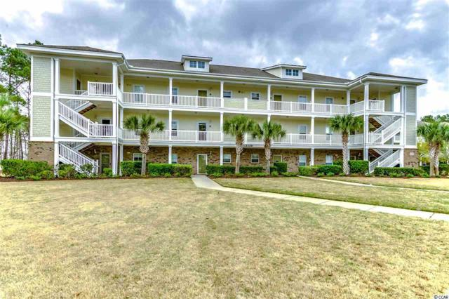 6253 Catalina Drive #532, North Myrtle Beach, SC 29582 (MLS #1807592) :: Myrtle Beach Rental Connections