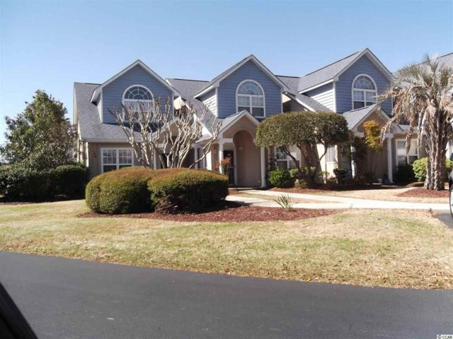 4758 --23-B Lightkeepers Way 23-B, Little River, SC 29566 (MLS #1807606) :: The Greg Sisson Team with RE/MAX First Choice