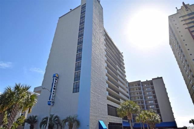 2001 S Ocean Blvd #412, Myrtle Beach, SC 29577 (MLS #1807649) :: Silver Coast Realty