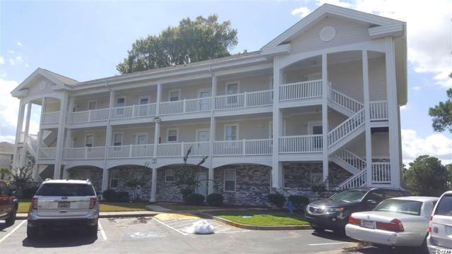 4789 Wild Iris Dr. #204, Myrtle Beach, SC 29577 (MLS #1807708) :: The Litchfield Company