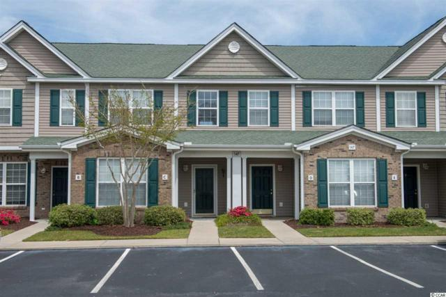 147 Chenoa Drive 34-D, Murrells Inlet, SC 29576 (MLS #1807728) :: The Hoffman Group