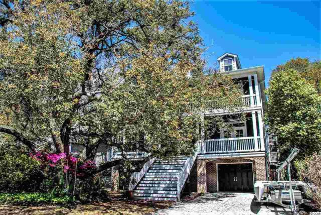 205 S Highland Way, Myrtle Beach, SC 29572 (MLS #1807735) :: Right Find Homes