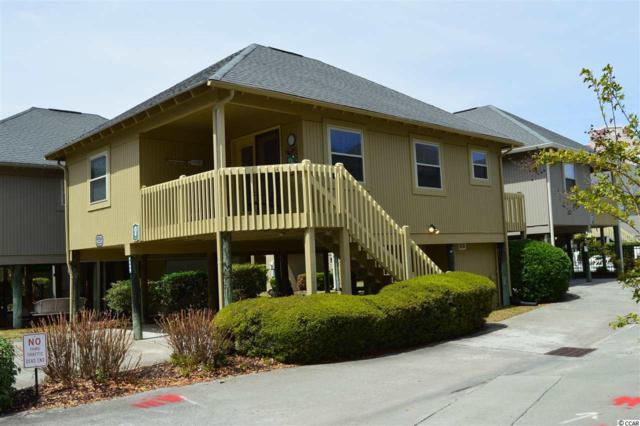 9506 Mariners Court #11, Myrtle Beach, SC 29572 (MLS #1807736) :: The Litchfield Company
