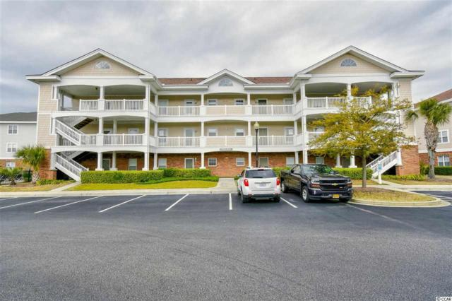 5750 Oyster Catcher Dr #132, North Myrtle Beach, SC 29582 (MLS #1807739) :: Myrtle Beach Rental Connections