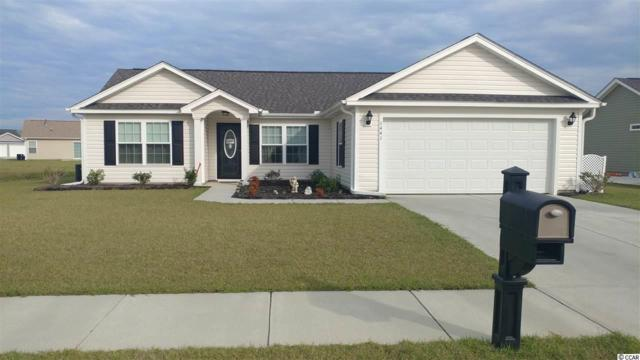 1441 Abberbury Dr., Conway, SC 29527 (MLS #1807775) :: Myrtle Beach Rental Connections