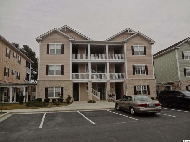 174 Clubhouse Rd. #2, Sunset Beach, NC 28468 (MLS #1807780) :: Myrtle Beach Rental Connections