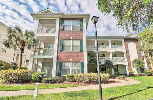 464 River Oaks Drive K, Myrtle Beach, SC 29579 (MLS #1807830) :: Myrtle Beach Rental Connections