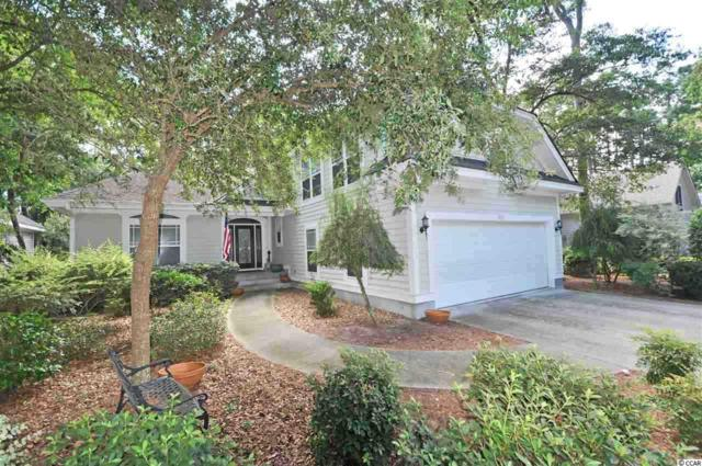 810 Morrall Drive, North Myrtle Beach, SC 29582 (MLS #1807840) :: The Litchfield Company