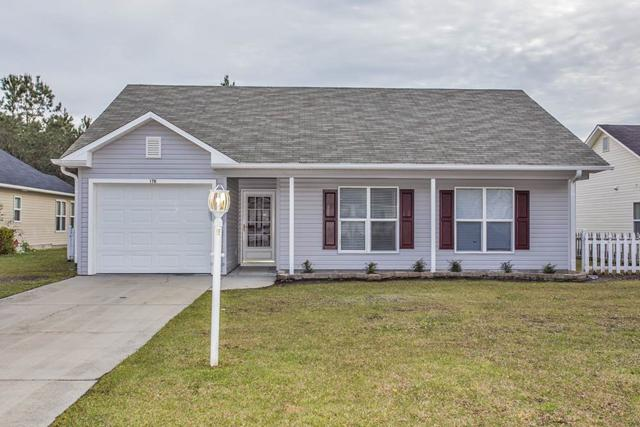176 Retreat Place, Little River, SC 29566 (MLS #1807847) :: Myrtle Beach Rental Connections