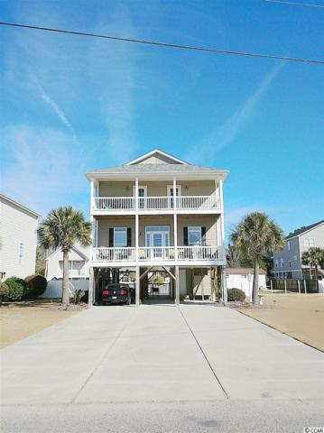 500 Rainbow Drive, Garden City Beach, SC 29576 (MLS #1807886) :: Trading Spaces Realty