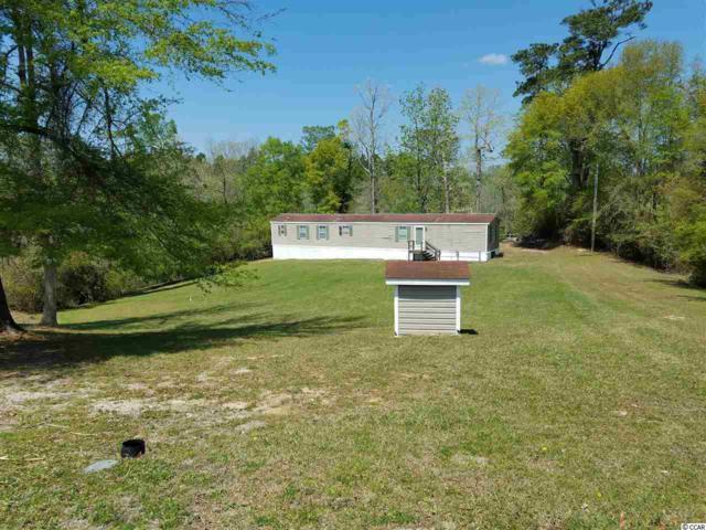 516 Cherokee Drive, Georgetown, SC 29440 (MLS #1807896) :: Trading Spaces Realty