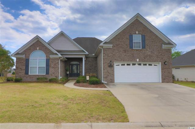 683 Lalton Drive, Conway, SC 29526 (MLS #1807928) :: The Litchfield Company