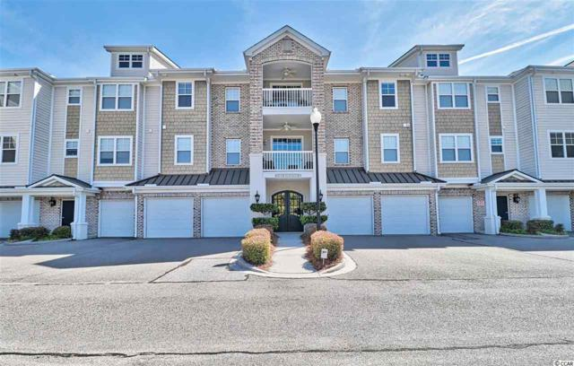 6203 Catalina Dr #327, North Myrtle Beach, SC 29582 (MLS #1807942) :: Myrtle Beach Rental Connections