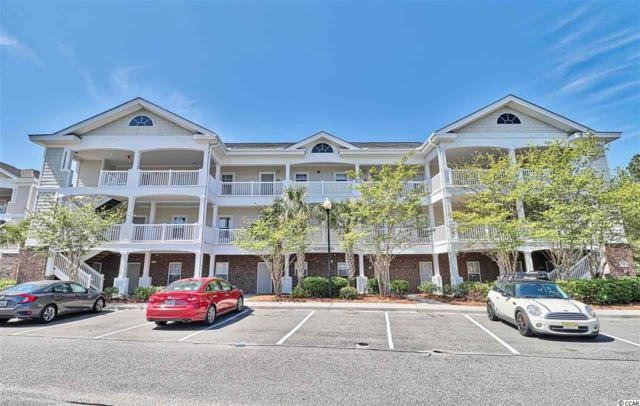 6203 Catalina Dr #1821, North Myrtle Beach, SC 29582 (MLS #1807943) :: Myrtle Beach Rental Connections