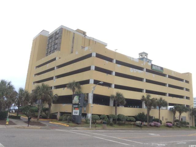 2701 S Ocean Blvd #1520, Myrtle Beach, SC 29577 (MLS #1807944) :: Myrtle Beach Rental Connections
