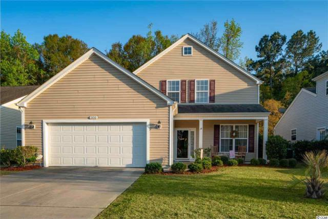 5150 Morning Frost Place, Myrtle Beach, SC 29579 (MLS #1807966) :: The Hoffman Group