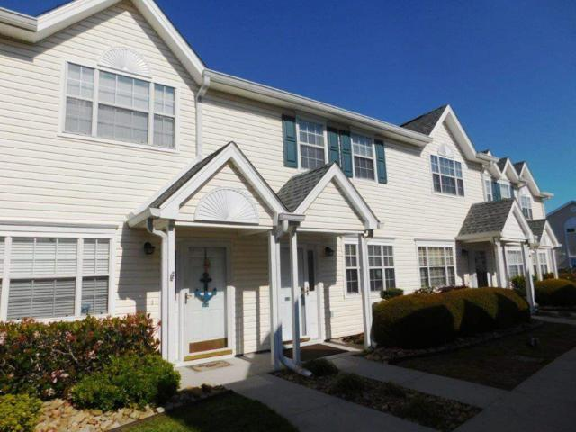 613 S 2nd Ave #21-B 21-B, North Myrtle Beach, SC 29582 (MLS #1807983) :: The HOMES and VALOR TEAM