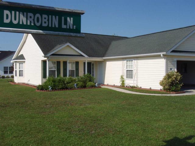 981 Dunrobin Lane, Myrtle Beach, SC 29588 (MLS #1807991) :: The HOMES and VALOR TEAM