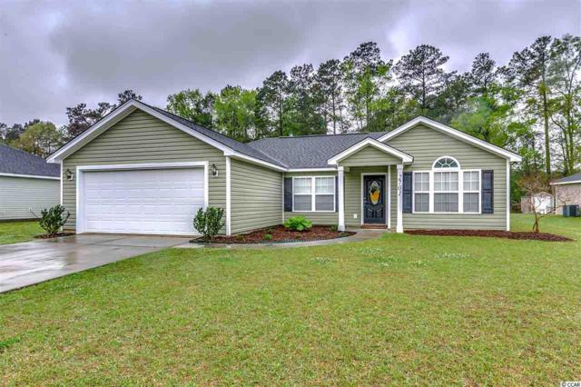 2701 Green Pond Circle, Conway, SC 29527 (MLS #1807992) :: Myrtle Beach Rental Connections