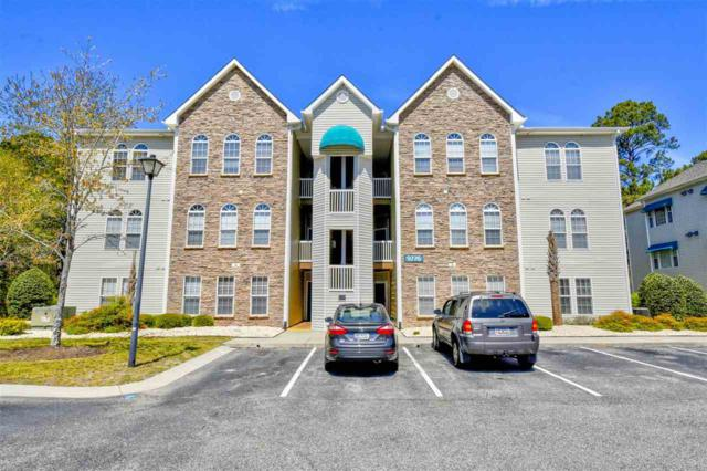 9776 Leyland Dr #2, Myrtle Beach, SC 29572 (MLS #1808012) :: The Hoffman Group