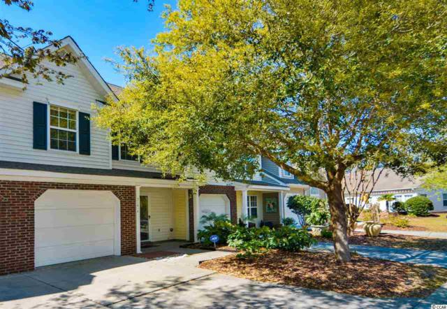 314-4 Red Rose Blvd 314-4, Pawleys Island, SC 29585 (MLS #1808020) :: Myrtle Beach Rental Connections