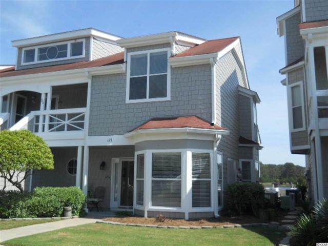 4396 Baldwin Ave. #121, Little River, SC 29566 (MLS #1808080) :: SC Beach Real Estate