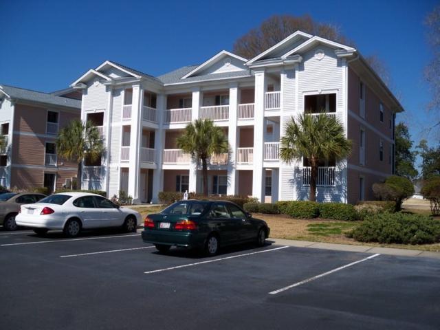 617 Waterway Village Blvd 6-I, Myrtle Beach, SC 29579 (MLS #1808081) :: James W. Smith Real Estate Co.