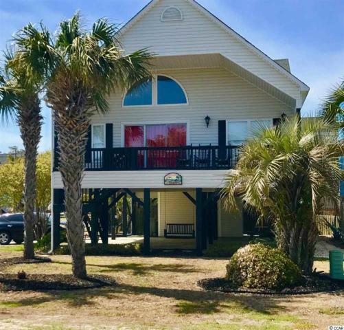 716A S Ocean Blvd, Surfside Beach, SC 29575 (MLS #1808090) :: The Hoffman Group