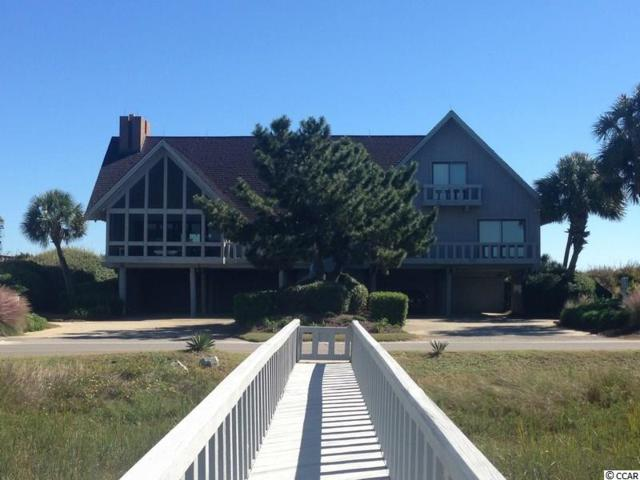 662 Springs Avenue, Pawleys Island, SC 29585 (MLS #1808116) :: James W. Smith Real Estate Co.