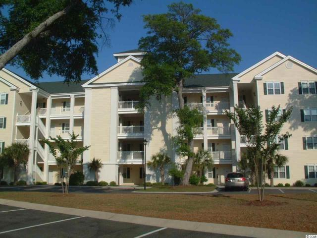 601 Hillside Drive N. #3942 #3942, North Myrtle Beach, SC 29582 (MLS #1808123) :: Myrtle Beach Rental Connections