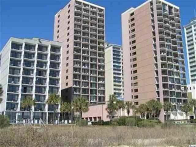 2500 N Ocean Blvd. #201, Myrtle Beach, SC 29577 (MLS #1808128) :: Trading Spaces Realty