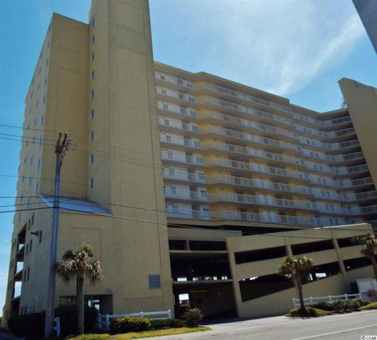 5404 N Ocean Blvd 11-G, North Myrtle Beach, SC 29582 (MLS #1808134) :: Sloan Realty Group