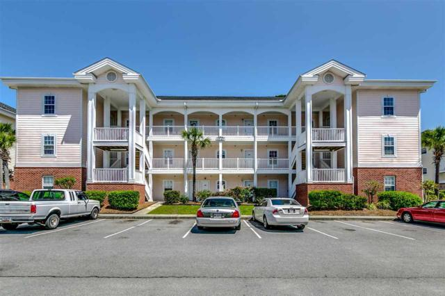 4141 Hibiscus Drive #302, Little River, SC 29566 (MLS #1808153) :: The Hoffman Group