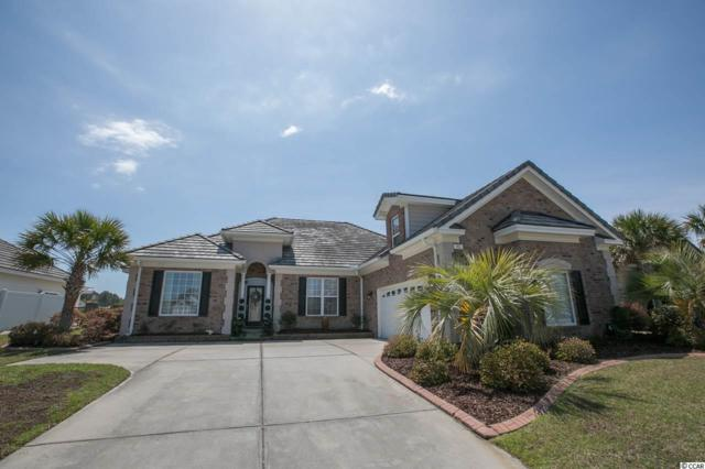 911 Anson Court, Surfside Beach, SC 29575 (MLS #1808164) :: Trading Spaces Realty