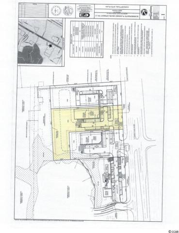 12925 Ocean Highway, Pawleys Island, SC 29585 (MLS #1808173) :: James W. Smith Real Estate Co.