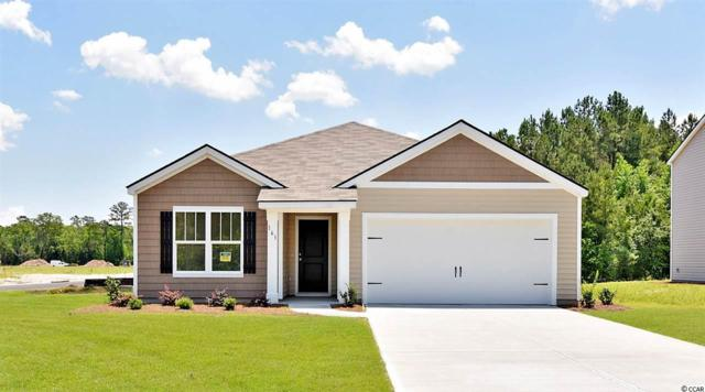 633 Burnt Ash Drive, Longs, SC 29568 (MLS #1808184) :: The Litchfield Company