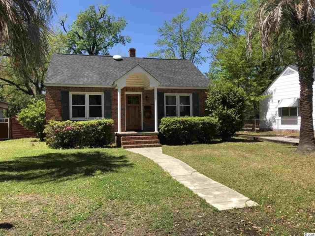 1147 Palmetto St., Georgetown, SC 29440 (MLS #1808189) :: Trading Spaces Realty