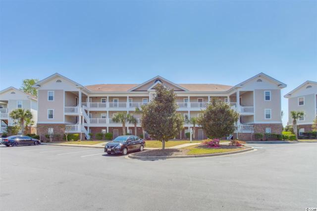 5801 Oyster Catcher #1815, North Myrtle Beach, SC 29582 (MLS #1808205) :: The Litchfield Company