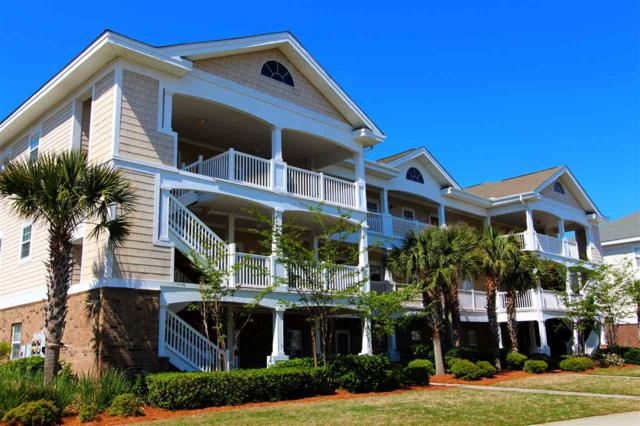 6203 Catalina Drive #1722, North Myrtle Beach, SC 29582 (MLS #1808216) :: Myrtle Beach Rental Connections