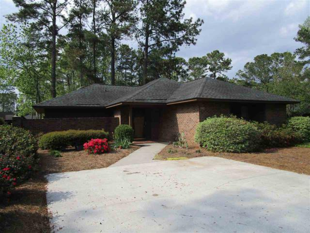 112 Myrtle Trace Dr, Conway, SC 29526 (MLS #1808226) :: The Litchfield Company