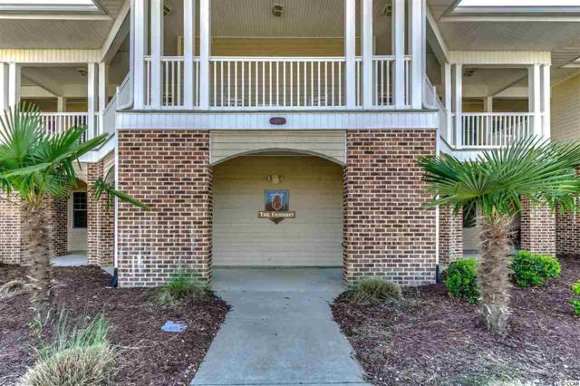 700 Pickering Dr #102, Murrells Inlet, SC 29576 (MLS #1808233) :: Matt Harper Team