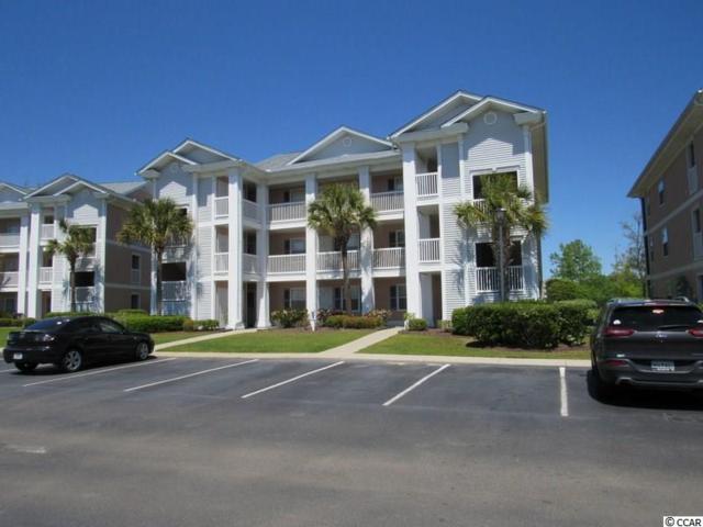629 Waterway Village Blvd 9-G, Myrtle Beach, SC 29579 (MLS #1808247) :: James W. Smith Real Estate Co.