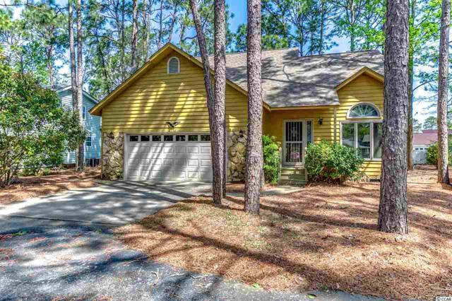 1050 Deer Run Court, Surfside Beach, SC 29575 (MLS #1808273) :: Trading Spaces Realty