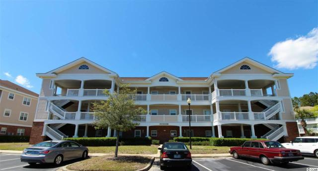 5750 Oyster Catcher Drive #232, North Myrtle Beach, SC 29582 (MLS #1808275) :: The Hoffman Group