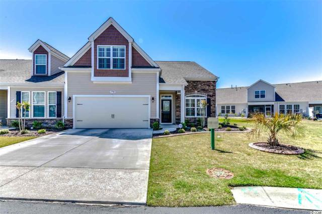 179 Parmelee Drive E, Murrells Inlet, SC 29576 (MLS #1808295) :: The Greg Sisson Team with RE/MAX First Choice