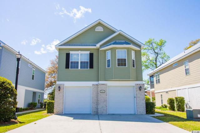 1508 Cottage Cove Circle, North Myrtle Beach, SC 29582 (MLS #1808314) :: The Litchfield Company