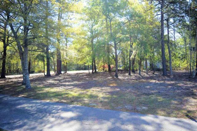Lot A Bay Dr, Little River, SC 29566 (MLS #1808316) :: The Hoffman Group