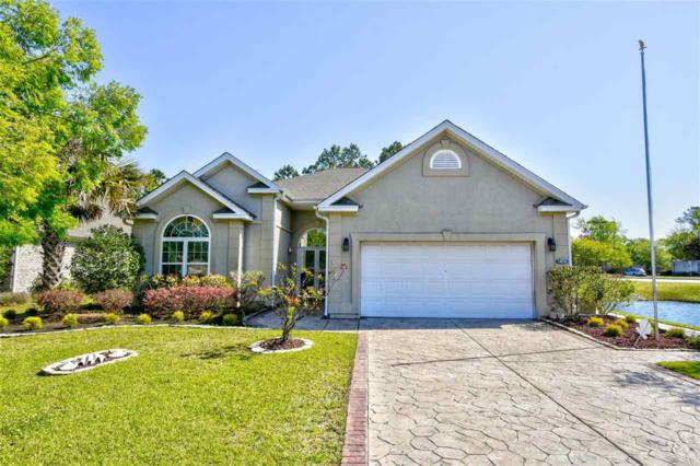 1406 Saint Thomas Cir, Myrtle Beach, SC 29577 (MLS #1808321) :: The Litchfield Company