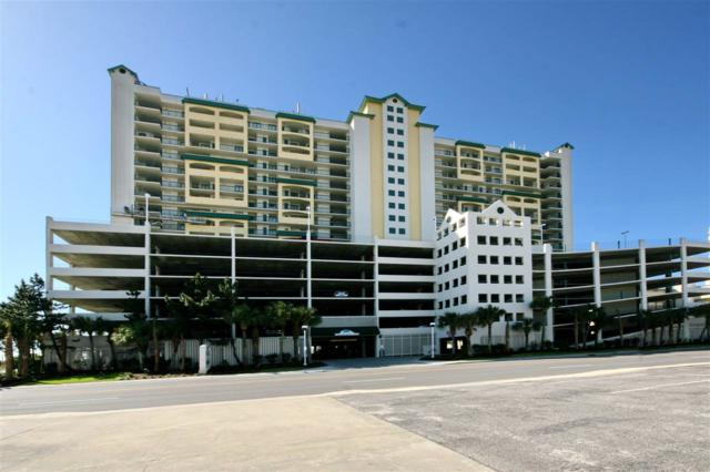 201 S Ocean Blvd #1407, North Myrtle Beach, SC 29582 (MLS #1808322) :: The Hoffman Group